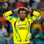 ICC Americas Stung By Jamaica Scorpions