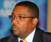 Cameron Re-elected As WICB President