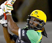 Windies Names Squad For ICC World Cup Qualifiers