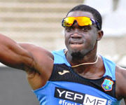 Jerome Taylor To Replace Amad Butt At Tallawahs