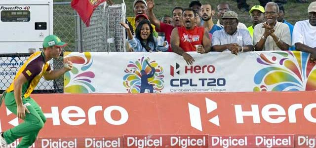 Hero CPL Tickets Now On Sale At Outlets In South Florida