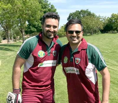 Napa Valley Cricket Club To Host Annual World Series Cricket Match