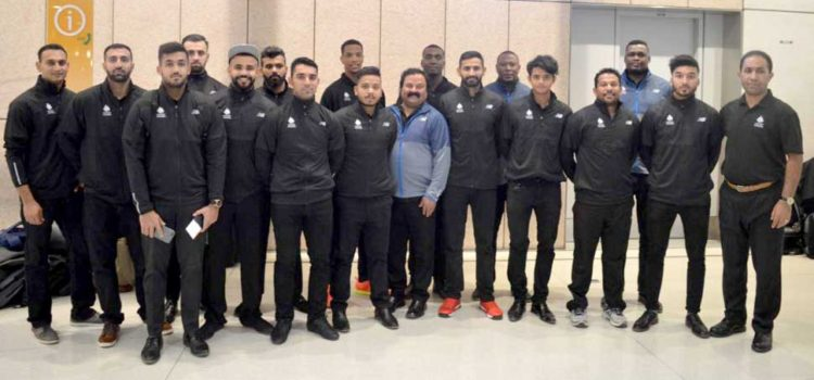 Hemnarine Chattergoon Backs Canada To Come Good At WC Qualifiers