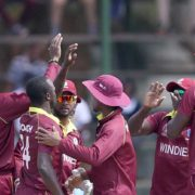 Rain Helps Windies Qualify For Next World Cup
