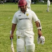 Middlesex Dominate Old Rival Diplomat