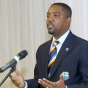 CWI President Cameron To Be Inducted Into Cricket Hall Of Fame