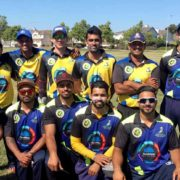 Silicon Valley Stallions Captures OGT20 2018 Title