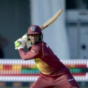 "West Indies ""B"" Team Chalk Up Two Wins"