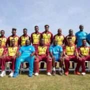 "West Indies ""B"" Cart Off Fourth Victory"