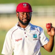 West Indies 'B' Whip Canada Again In Final Tour-Match