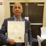 Rudy Persaud – A Cricket Hall Of Fame Inductee