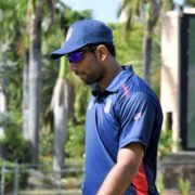 Saurabh Netravalkar To Lead USA At CWI Super50 Cup
