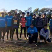 Good Vibes Victorious In Their Maiden Season