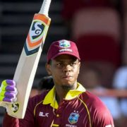 Young Windies Team To Face India In Three T20Is