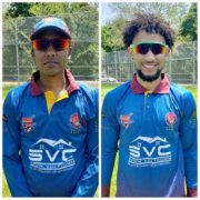 Mohabir And Rikhi Star In RHLCC Win Over Everest/ACS
