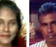 Former Guyana Under-19 Cricketer Aaron Latchman And Daughter Gunned Down