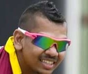 Narine And Pollard Recalled For First Two T20Is Against India