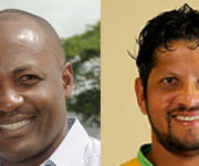 Lara And Sarwan To Assist Windies Batsmen