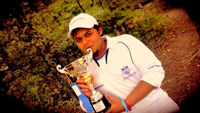 Rahul Kadle, Capital District Cricket Association, Highlanders cricket