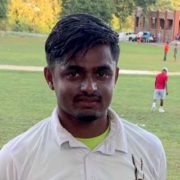 Savan Patel Guides Berbice Royals To Victory With An Unbeaten 190