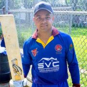 Trevor Henry And Inzy Khan Put RHLCC Into EACA Final