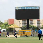 Broward County Stadium To Host USA First ODI Home Series