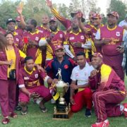 "Princeton ""A"" And Queens United Wins Championships, Tons For Shahzad, Waseem And Hussain"