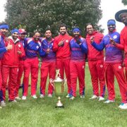 Hassan Bemat Lift 'Men In Red' To Win Pepsi Cup At Champions League