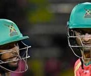 Guyana Amazon Warriors Complete Rare Feat In CPL