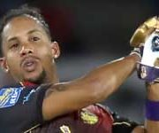 Trinbago Knight Riders Through To Semi-Final