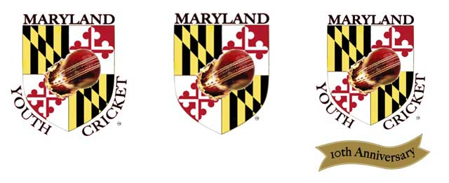 Maryland Youth Cricket Association Launches New Logo For 10th Anniversary