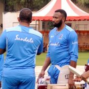 West Indies Favorite For Penultimate One-Day