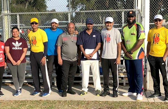 Tampa League To Expand Youth And Women Cricket