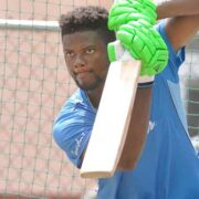 West Indies Tackle Ireland In First T20