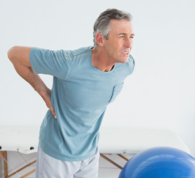 Degenerative Disc Disease: Causes, Symptoms and Treatment