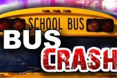 Bus rear ended in Haywood County; Students Transported for Precautionary Purposes