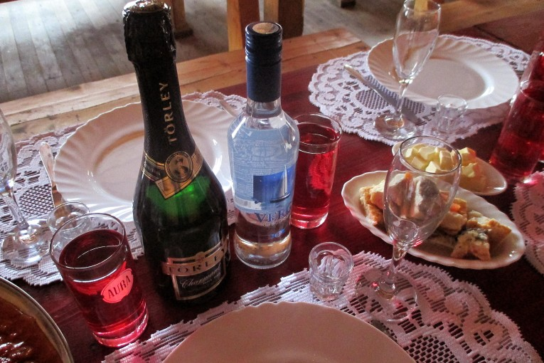 First-time Alcohol Use Among Youth in the Holidays Increases