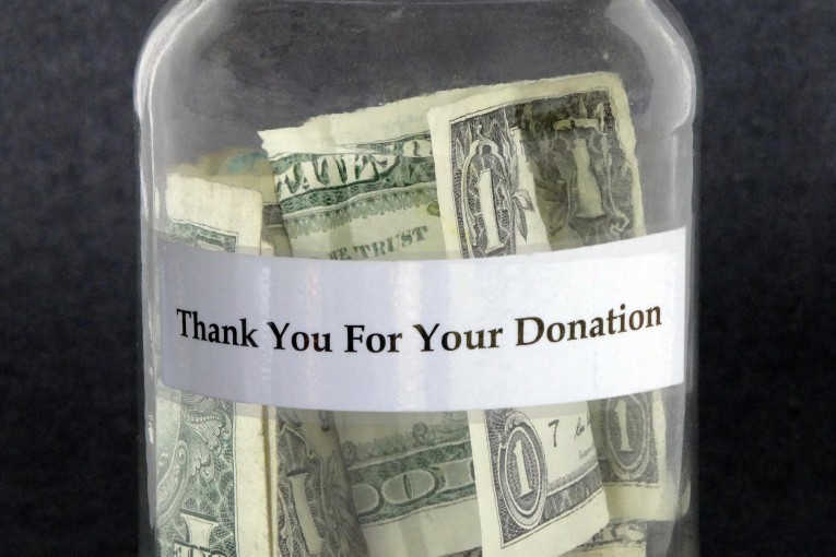Counting on Donations: IRS Proposal Could Change How Charities Collect Info