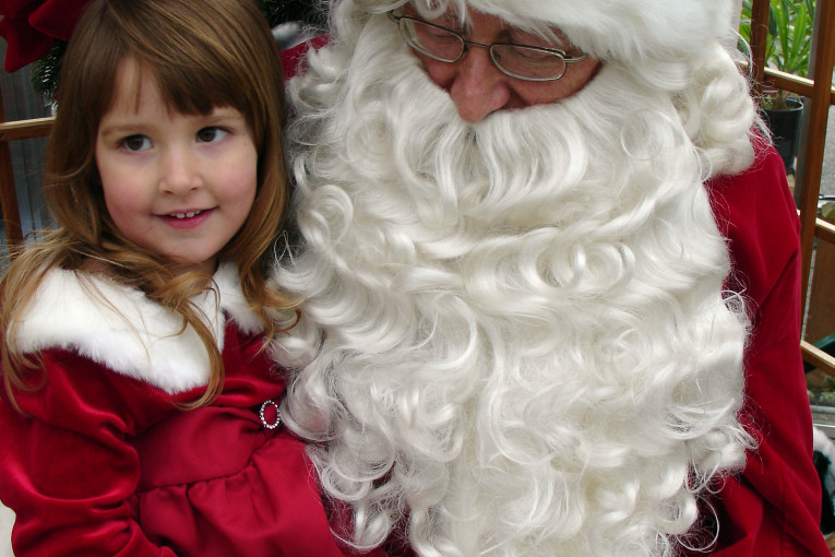 Dear Santa: USPS Delivers North Pole Magic to NC Kids