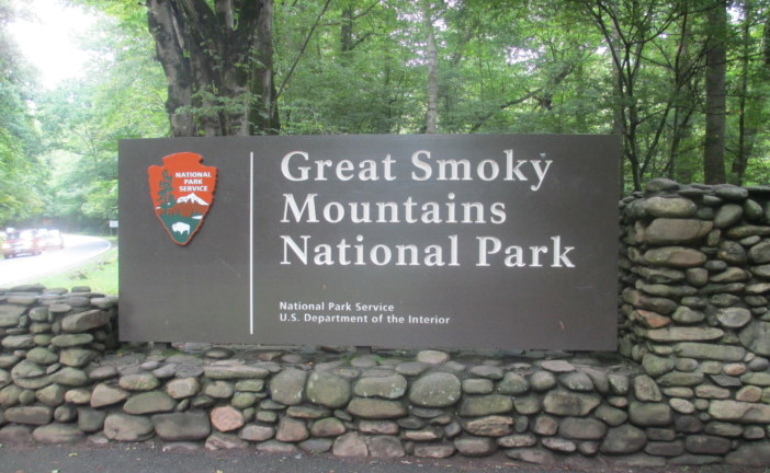 Park Closes Roads Due to Predicted Storm
