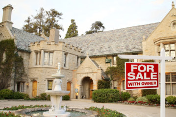 Playboy Mansion Sold to Twinkies Owner