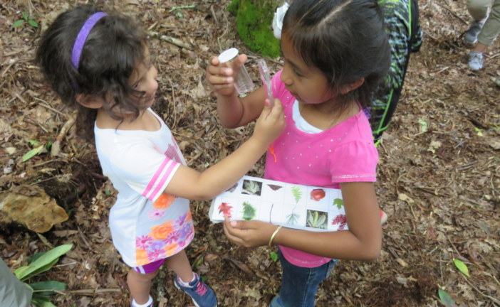 Natural Way of Learning: Land Trusts Create Outdoor Classrooms
