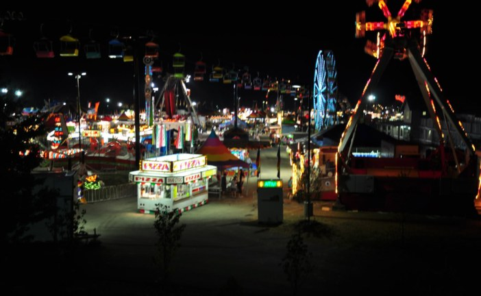 Mountain State Fair Hits Western North Carolina This Weekend