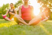 A Study Finds Yoga Doesn't Count as Exercise
