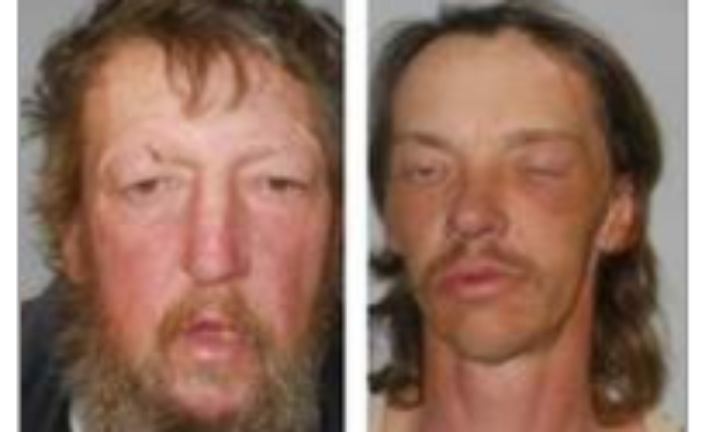 Haywood County Men Charged With Forcible Rape