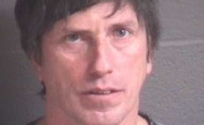 Sex Offender Practicing Massage Therapy Without License