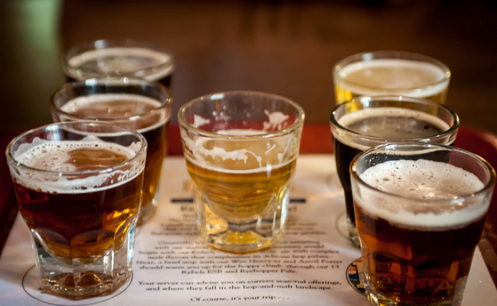 NC Craft Brewers Want Freedom from Wholesale Cap