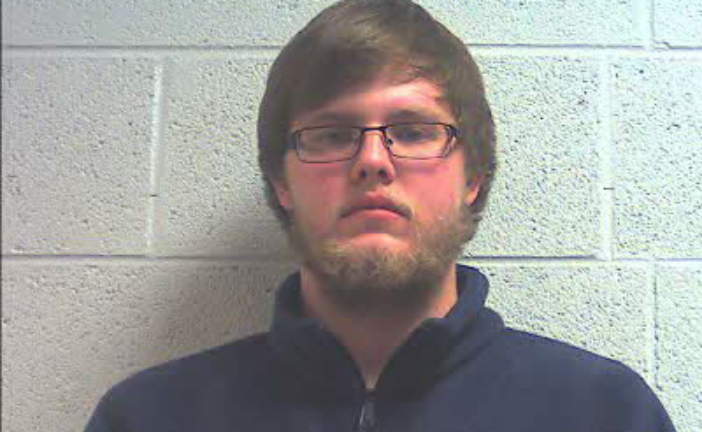 Cullowhee Man Arrested on Drug Charges