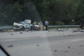 Motorists Identified in Deadly Haywood County Crash