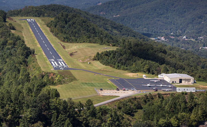 Jackson County Airport Upgrades